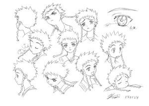Rating: Safe Score: 3 Tags: character_design hisayuki_hirokazu mai_hime minagi_mikoto User: Radioactive