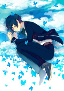 Rating: Safe Score: 5 Tags: aiwa arisato_minato male megaten persona persona_3 User: animeprincess