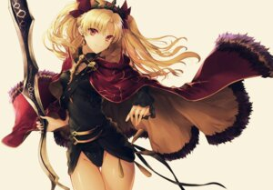Rating: Questionable Score: 68 Tags: ereshkigal_(fate/grand_order) fate/grand_order pantsu weapon User: sabersaikou