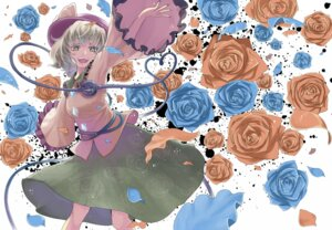Rating: Safe Score: 11 Tags: komeiji_koishi maki_(huran) touhou User: Mr_GT