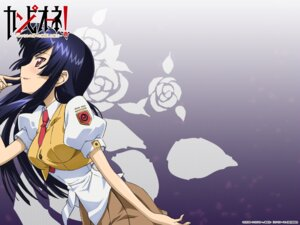 Rating: Safe Score: 22 Tags: campione! seifuku seishuuin_ena wallpaper User: Devard