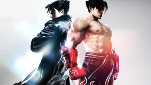 Rating: Safe Score: 7 Tags: cg jin_kazama male tekken wallpaper User: elleztim