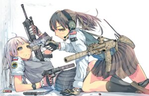 Rating: Safe Score: 25 Tags: daito gun seifuku User: blooregardo