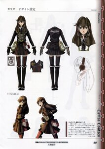 Rating: Safe Score: 1 Tags: bleed_through headphones scanning_dust senjou_no_valkyria_3 sketch tagme thighhighs uniform User: Radioactive