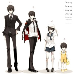 Rating: Safe Score: 12 Tags: hibari_kyoya joscomie katekyo_hitman_reborn! male User: Radioactive