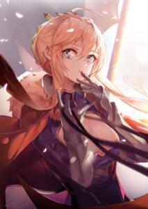 Rating: Safe Score: 48 Tags: armor artoria_pendragon_(lancer) cleavage fate/grand_order rabbit_(tukenitian) User: Nepcoheart