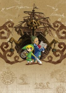 Rating: Safe Score: 13 Tags: ghost_ship linebeck link male nintendo pointy_ears sword the_legend_of_zelda the_legend_of_zelda:_phantom_hourglass User: Radioactive