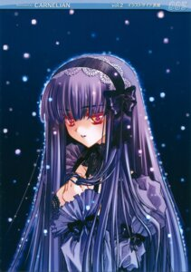 Rating: Safe Score: 19 Tags: carnelian gothic_lolita lolita_fashion phi sanctuary_knocker User: Kalafina