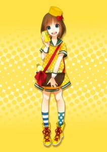 Rating: Safe Score: 18 Tags: c.c._lemon c.c._lemon_(character) koyubi User: animeprincess