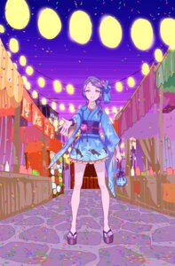 Rating: Safe Score: 15 Tags: bomhat heels tagme yukata User: Spidey