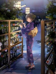 Rating: Safe Score: 73 Tags: anmi yukata User: hiroimo2