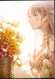 Rating: Safe Score: 34 Tags: cleavage dsmile tagme tsundere_is_love User: NotRadioactiveHonest