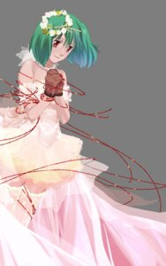 Rating: Safe Score: 10 Tags: bondage dress macross macross_frontier ranka_lee tagme transparent_png User: Radioactive