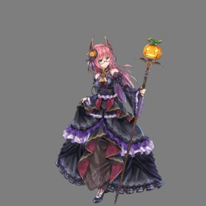 Rating: Questionable Score: 8 Tags: halloween hoshi_no_girls_odyssey lolita_fashion megane transparent_png weapon User: Radioactive