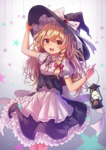 Rating: Safe Score: 74 Tags: kirisame_marisa pyonsuke0141 touhou witch User: Mr_GT
