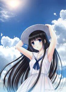 Rating: Safe Score: 32 Tags: dress kazuharu_kina User: 椎名深夏
