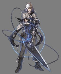 Rating: Safe Score: 11 Tags: male mistwalker nintendo tagme the_last_story transparent_png zael User: Radioactive