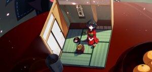 Rating: Safe Score: 23 Tags: futoumeido kimono sukuna_shinmyoumaru touhou User: Mr_GT