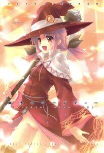 Rating: Questionable Score: 14 Tags: hachiouji_kaipan_totsugeki_kiheitai harvest_moon makita_yoshiharu melody nopan rune_factory witch User: Radioactive