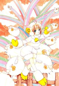 Rating: Safe Score: 3 Tags: card_captor_sakura clamp kinomoto_sakura User: Share