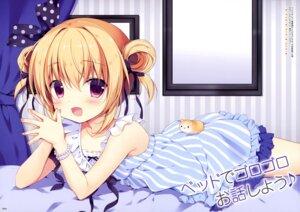 Rating: Questionable Score: 39 Tags: dress hoshigaoka_ciel miyasaka_miyu User: drop