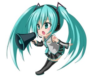 Rating: Safe Score: 24 Tags: chibi hatsune_miku jpeg_artifacts kuena vocaloid User: shizukane
