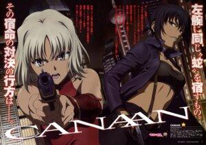 Rating: Safe Score: 12 Tags: alphard canaan canaan_(character) ishii_yuriko User: Velen