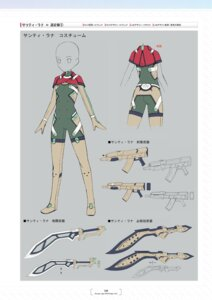 Rating: Questionable Score: 4 Tags: alice_gear_aegis bodysuit character_design shanti_rana sword tagme weapon User: Radioactive