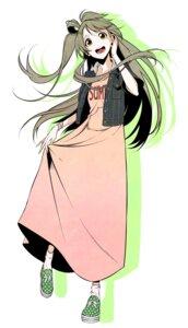 Rating: Safe Score: 24 Tags: dress love_live! minami_kotori vice_(kuronekohadokoheiku) User: saemonnokami