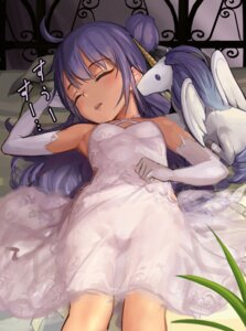 Rating: Explicit Score: 78 Tags: azur_lane dikko dress loli pussy see_through unicorn_(azur_lane) User: Mr_GT