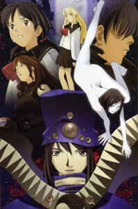 Rating: Questionable Score: 1 Tags: boogiepop_phantom ogata_kouji User: Radioactive