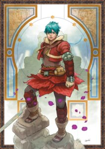 Rating: Safe Score: 2 Tags: armor baten_kaitos feet higurashi_nakaba kalas male sword User: Radioactive
