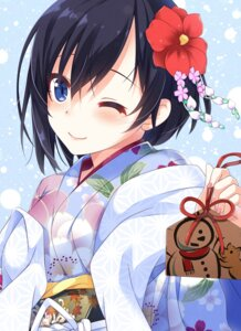 Rating: Safe Score: 41 Tags: kimono uzuki_hiro User: Mr_GT
