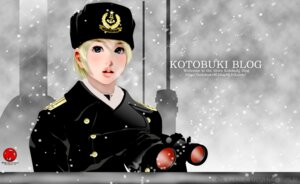 Rating: Safe Score: 3 Tags: kotobuki_shiro uniform User: Radioactive