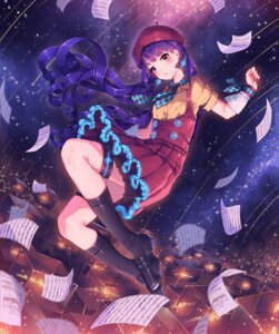 Rating: Safe Score: 39 Tags: dress garter hoko_sakuran vocaloid xin_hua User: Mr_GT