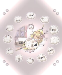 Rating: Safe Score: 10 Tags: chibi horns noantica ooji User: midzki