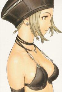 Rating: Safe Score: 27 Tags: bikini_top range_murata User: Radioactive