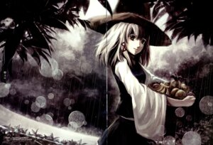 Rating: Safe Score: 5 Tags: crease crowdesu moriya_suwako touhou witch world_through_fantasy User: Radioactive
