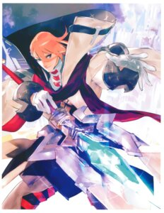 Rating: Safe Score: 3 Tags: kaku-san-sei_million_arthur kuranaka male sword User: Radioactive