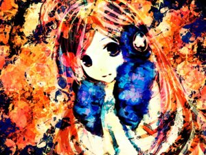 Rating: Safe Score: 10 Tags: meola miki_(vocaloid) vocaloid User: charunetra