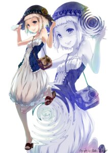 Rating: Safe Score: 24 Tags: dress poker-face-008 summer_dress User: blooregardo