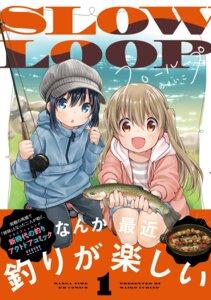 Rating: Safe Score: 7 Tags: slow_loop uchino_maiko User: saemonnokami