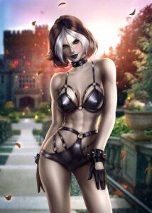 Rating: Questionable Score: 14 Tags: ayyasap bra erect_nipples marvel pantsu rogue_(x-men) User: Werewolverine4