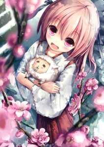 Rating: Safe Score: 46 Tags: apple228 miko User: 椎名深夏