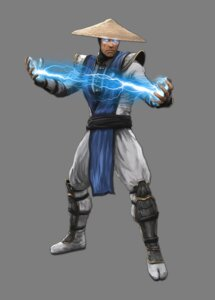 Rating: Safe Score: 5 Tags: male mortal_kombat mortal_kombat_(2011) raiden_(mortal_kombat) User: Yokaiou
