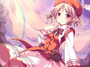 Rating: Safe Score: 11 Tags: agnes_boulange game_cg ko~cha shukufuku_no_campanella windmill User: Radioactive