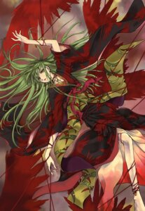 Rating: Safe Score: 27 Tags: c.c. clamp code_geass User: admin2