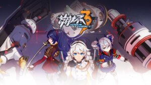 Rating: Safe Score: 18 Tags: benghuai_xueyuan gun honkai_impact mecha sword uniform User: nredd