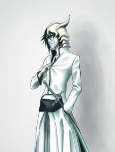 Rating: Safe Score: 13 Tags: bleach male tagme ulquiorra_schiffer User: Radioactive