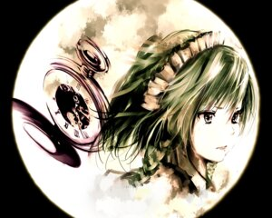 Rating: Safe Score: 17 Tags: izayoi_sakuya touhou yae_(mono) User: Radioactive